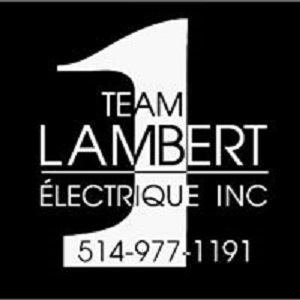 Team Lambert Electrique